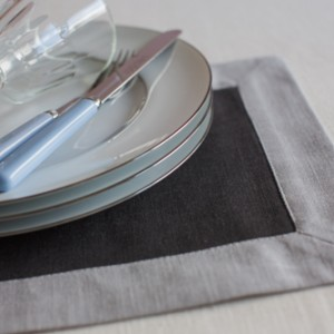 "The ""Carrig"" Table Linen Collection"