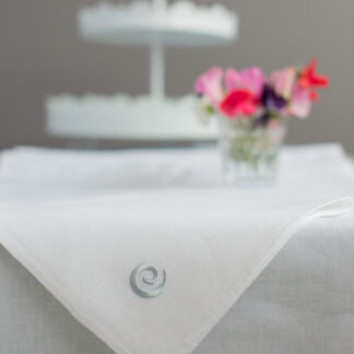 Irish Linen Collection.
